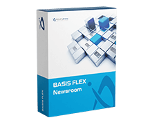 Basis Flex Newsroom-Paket