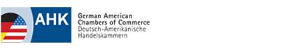 Logo German American Chambers of Commerce