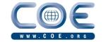 COE 2015 PLM Conference & TechniFair