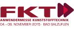 FKT – Anwendermesse Kunststofftechnik