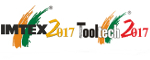 IMTEX 2017 & Tooltech 2017
