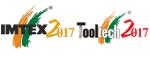 IMTEX 2017 & Tooltech 2017