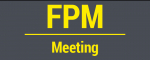 Fertigungs-PROZESS Meeting