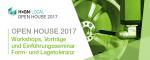 Open House 2017 in Österreich