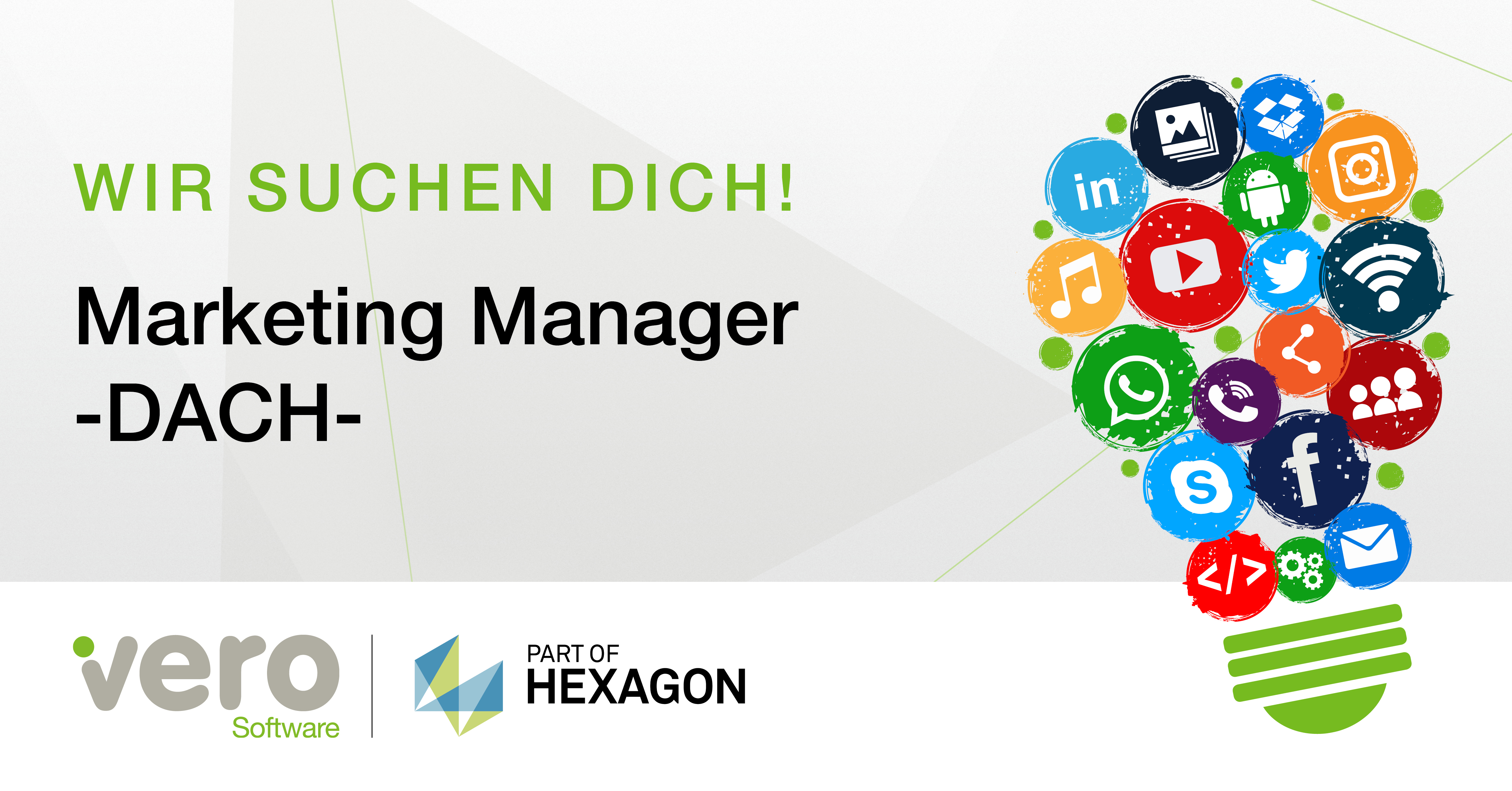 Marketing Manager DACH