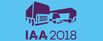 IAA Nutzfahrzeuge 2018