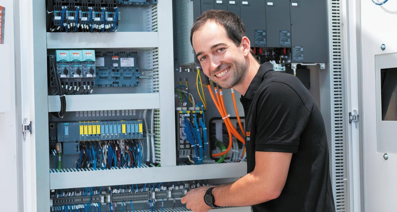 Servicetechniker (w/m/d) Elektronik im Außendienst