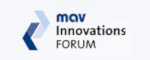 MAV Innovationsforum 2019