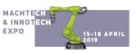 MachTech & InnoTech Expo 2019