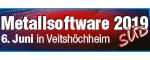 Metallsoftware SÜD 2019