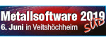 Metallsoftware SÜD 2019