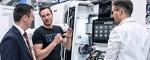 gearMILL und gearSKIVING Technologietag