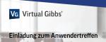 Virtual Gibbs Anwendertreffen