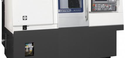 GENOS L3000