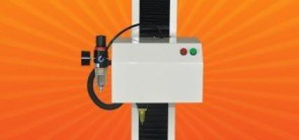 HS-DP Dot Peen Marking Machine