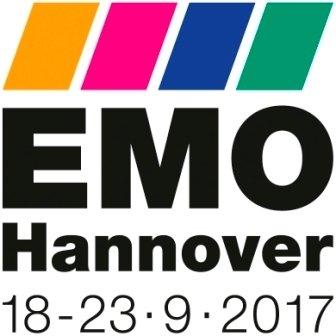 EMO Hannover 2017: Erleben Sie MAIER live!
