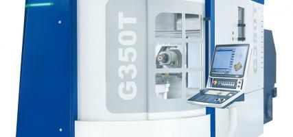 G350T – Generation 2