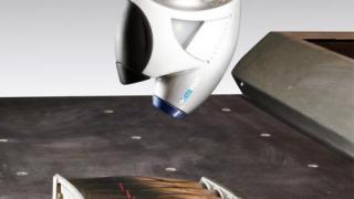 Rapidez y precisión en captura de nubes de puntos, Metrología Digital gracias a Optiscan