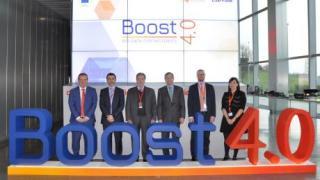Innovalia lidera el proyecto BOOST 4.0 - una de las mayores iniciativas de Big Data en Europa
