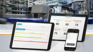 Apps for cloud-based services in automation