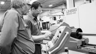 UNISIG: technische Dienstleistungen auf hohem Niveau