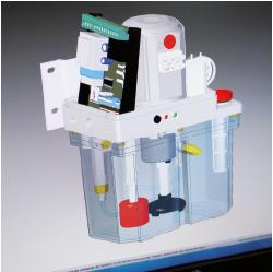 INTZA: Más de 40 años de experiencia en el campo de la lubricación