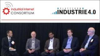 MPDV's MES experts invited to IIC panel discussion on IIoT