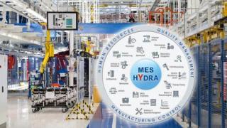 MES-Highlights zur Hannover Messe 2018
