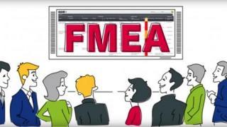 Die 6 Schritte der FMEA - VDA/AIAG FMEA Harmonisierung