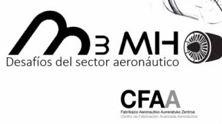 Innovalia Metrology presenta M3MH, un nuevo desafío para sector aeronáutico en máquina herramienta.