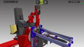 Staplerhersteller Crown setzt auf Software von Cenit