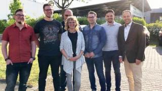 Vero Software erweitert Präsenz in Chemnitz!