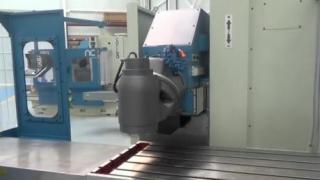 Retrofit: Die CORREA CF17 Bettfräsmaschine