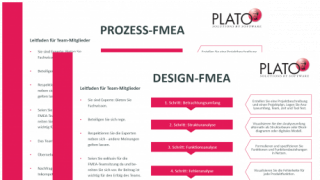Die FMEA Moderationskarte – Ein Appell an das Team