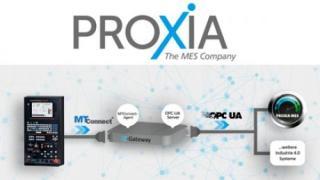Mit MTConnect und OPC-UA smart & universell vernetzt