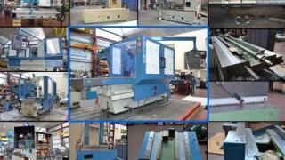 ¡Finaliza la reconstrucción de la fresadora CORREA CF20/20 en Nicolás Correa Service!