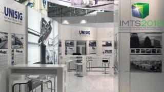 UNISIG at IMTS 2018 in Chicago
