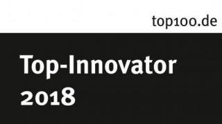 MPDV erneut als TOP 100 Innovator ausgezeichnet