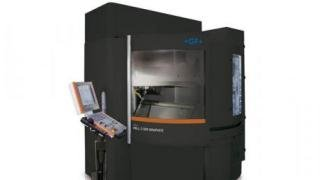 Spezielle Lösungen für die Formenherstellung für Glasprodukte und Graphitelektroden ohne Frässpuren