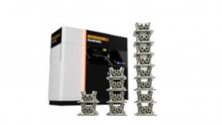 Aproveche todo el potencial de la fabricación aditiva con la productividad multi-láser