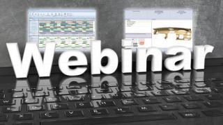 MES & Industrie 4.0 - Webinare zeigen Anwendungen und Optimierungspotenziale