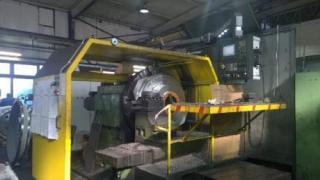Modernisierung weiterer Drehmaschinen