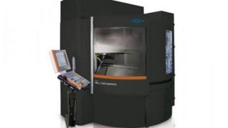 Mikron MILL S GRAPHITE and HSM GRAPHITE: dedicated solutions for mark-free production of molds
