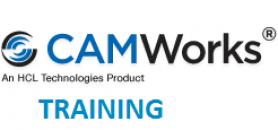 CAMWorks-Schulungen im Oktober