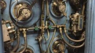 Las noticias vuelan - con las sistemas de lubricación de INTZA para impresoras industriales