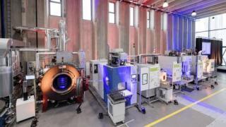 ETA-Fabrik: Energieeffizienz-Forschung für die Praxis