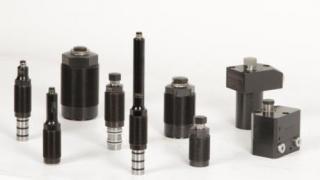 Flexible Spanntechnik für Automatisierung, Industrie 4.0-Anwendungen und 5-Achs-Bearbeitung