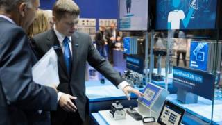 Tecnología de sujeción para la fábrica inteligente