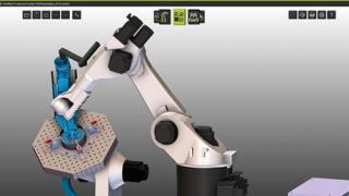 Fastsuite bietet perfekte Technologieintegration für Laserschweissanlagen von Trumpf
