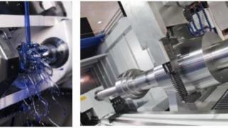 Schmieranlagen von INTZA für Werkzeugmaschinen: Bearbeitung ohne Stopp